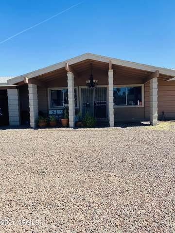 6243 W Pierson Street, Phoenix, AZ 85033 (MLS #6253981) :: Executive Realty Advisors