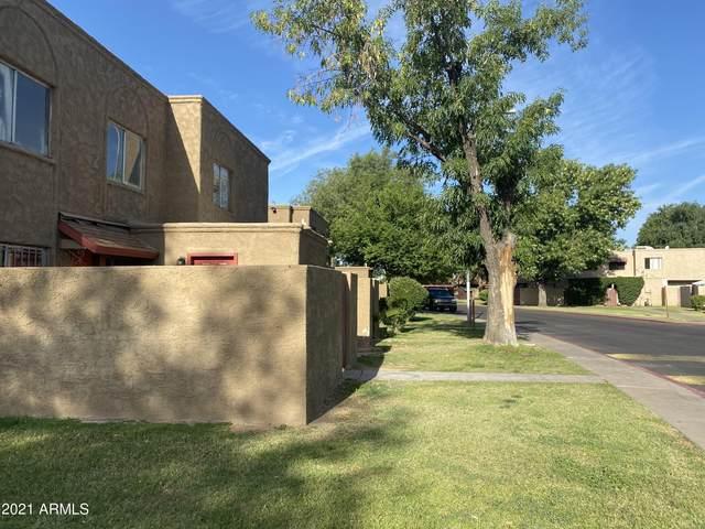 6706 W Devonshire Avenue, Phoenix, AZ 85033 (MLS #6253983) :: Executive Realty Advisors