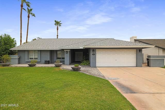 9125 S Heather Drive, Tempe, AZ 85284 (MLS #6253985) :: Yost Realty Group at RE/MAX Casa Grande