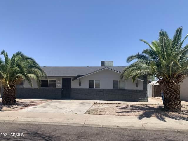 3730 W Glendale Avenue, Phoenix, AZ 85051 (MLS #6253987) :: Yost Realty Group at RE/MAX Casa Grande