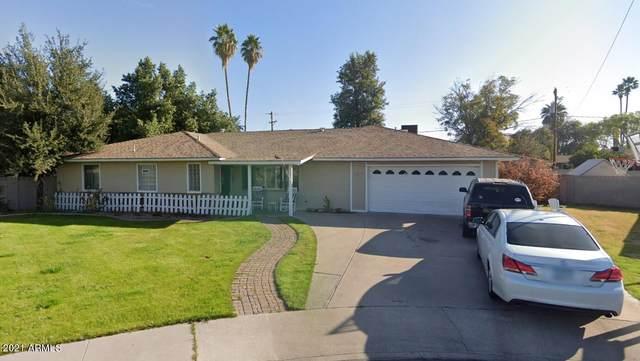 4952 E Whitton Avenue, Phoenix, AZ 85018 (MLS #6253992) :: Power Realty Group Model Home Center