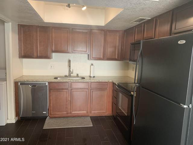 1342 W Emerald Avenue #248, Mesa, AZ 85202 (MLS #6253993) :: Conway Real Estate