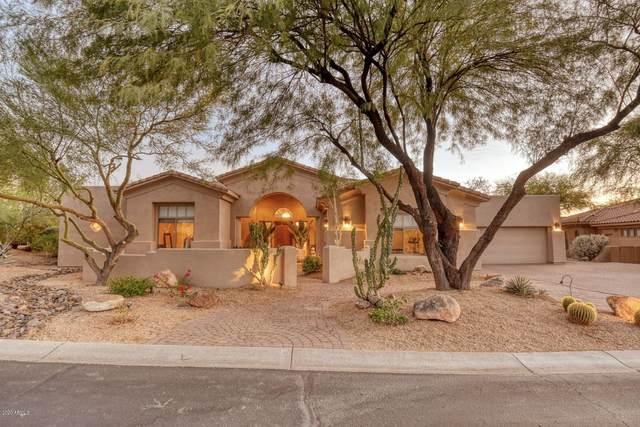 9615 E Peak View Road, Scottsdale, AZ 85262 (MLS #6254003) :: Relevate | Phoenix