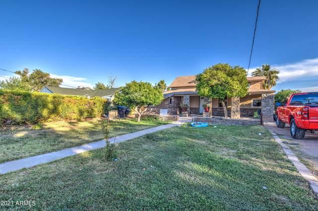 131 E 2ND Avenue, Mesa, AZ 85210 (MLS #6254038) :: Synergy Real Estate Partners