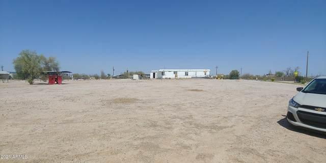 20968 E Florence Kelvin Highway, Florence, AZ 85132 (MLS #6254039) :: Arizona 1 Real Estate Team
