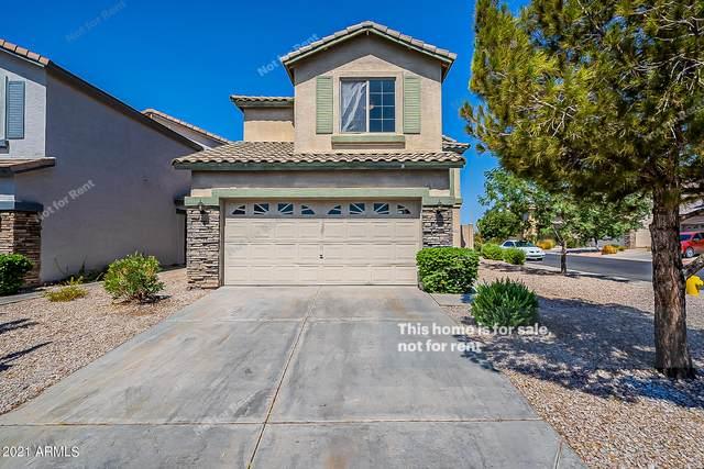 2064 N 30TH Street, Mesa, AZ 85213 (MLS #6254043) :: Yost Realty Group at RE/MAX Casa Grande