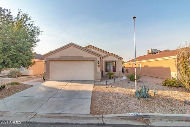 6782 E Haven Avenue, Florence, AZ 85132 (MLS #6254045) :: Power Realty Group Model Home Center