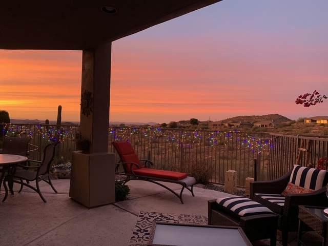 14850 E Grandview Drive #141, Fountain Hills, AZ 85268 (MLS #6254047) :: Arizona Home Group