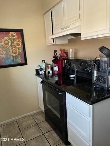 653 W Guadalupe Road #2019, Mesa, AZ 85210 (MLS #6254052) :: CANAM Realty Group