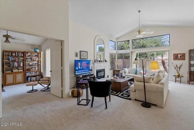 8893 S Myrtle Avenue, Tempe, AZ 85284 (MLS #6254058) :: Yost Realty Group at RE/MAX Casa Grande