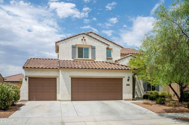 17456 W Bajada Road, Surprise, AZ 85387 (MLS #6254061) :: The Everest Team at eXp Realty