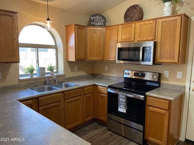 22002 N Braden Road, Maricopa, AZ 85138 (MLS #6254064) :: Yost Realty Group at RE/MAX Casa Grande