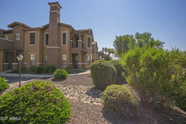 14250 W Wigwam Boulevard #3211, Litchfield Park, AZ 85340 (MLS #6254072) :: Yost Realty Group at RE/MAX Casa Grande