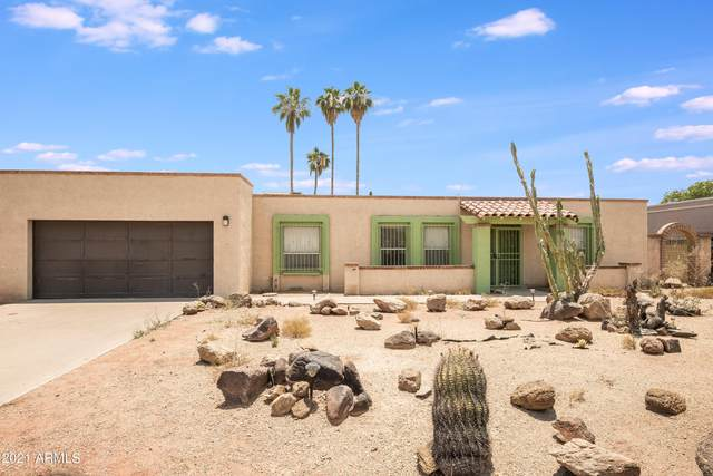 5107 E Bloomfield Road, Scottsdale, AZ 85254 (MLS #6254075) :: Yost Realty Group at RE/MAX Casa Grande