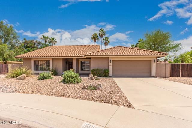 16608 N 55TH Place, Scottsdale, AZ 85254 (MLS #6254079) :: Relevate | Phoenix