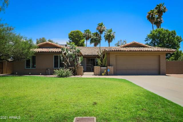 14033 N 57TH Place, Scottsdale, AZ 85254 (#6254080) :: AZ Power Team