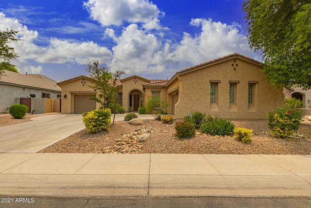2343 E Zion Way, Chandler, AZ 85249 (MLS #6254083) :: The Everest Team at eXp Realty