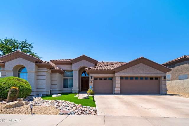5575 E Sheena Drive, Scottsdale, AZ 85254 (MLS #6254087) :: Yost Realty Group at RE/MAX Casa Grande
