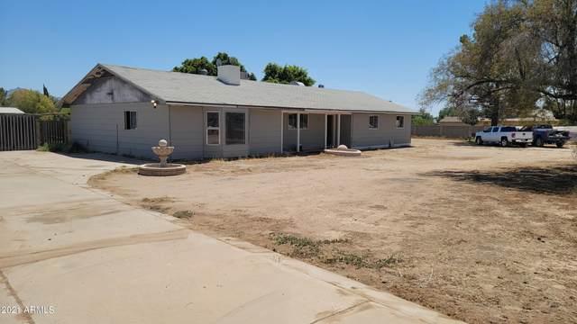 11129 W Lower Buckeye Drive, Tolleson, AZ 85353 (#6254093) :: AZ Power Team