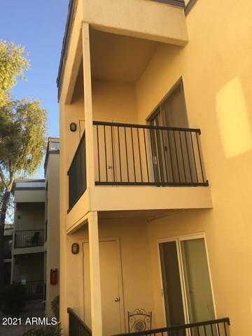 740 W Elm Street #229, Phoenix, AZ 85013 (MLS #6254094) :: Yost Realty Group at RE/MAX Casa Grande