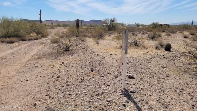 331XX W Restin Road, Wittmann, AZ 85361 (#6254097) :: AZ Power Team