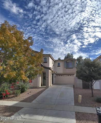 4151 E Santa Fe Lane, Gilbert, AZ 85297 (MLS #6254100) :: Yost Realty Group at RE/MAX Casa Grande
