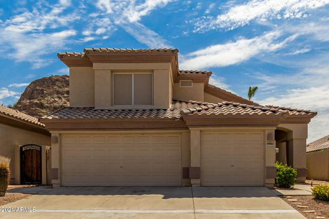 15011 S 13TH Place, Phoenix, AZ 85048 (MLS #6254101) :: Conway Real Estate