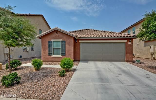 12125 W El Cortez Place, Peoria, AZ 85383 (MLS #6254109) :: Yost Realty Group at RE/MAX Casa Grande