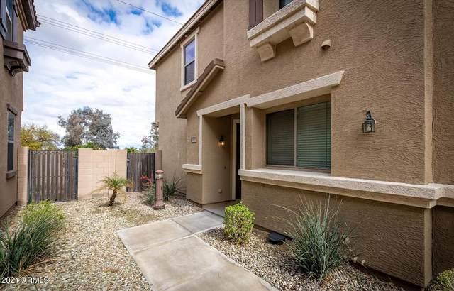 3060 E Dunbar Drive, Phoenix, AZ 85042 (MLS #6254115) :: Yost Realty Group at RE/MAX Casa Grande