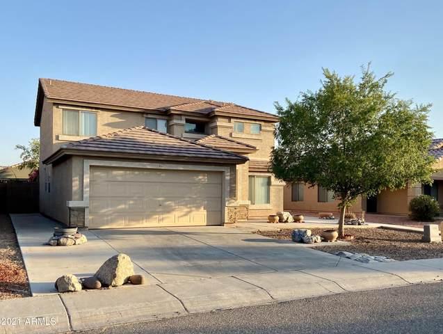 6325 W Nez Perce Street, Phoenix, AZ 85043 (MLS #6254137) :: Synergy Real Estate Partners
