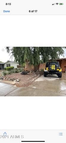 3218 W Port Royale Lane, Phoenix, AZ 85053 (MLS #6254141) :: Yost Realty Group at RE/MAX Casa Grande