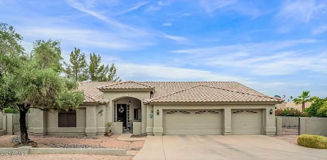 16213 N Zane Grey Lane, Fountain Hills, AZ 85268 (MLS #6254148) :: Executive Realty Advisors