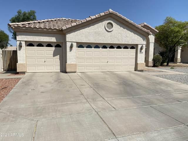 20714 N 62ND Drive, Glendale, AZ 85308 (MLS #6254150) :: Yost Realty Group at RE/MAX Casa Grande