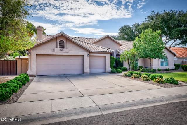 12505 N 88TH Way, Scottsdale, AZ 85260 (MLS #6254151) :: Yost Realty Group at RE/MAX Casa Grande