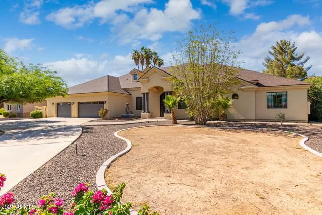 5222 E Windrose Drive, Scottsdale, AZ 85254 (MLS #6254153) :: Yost Realty Group at RE/MAX Casa Grande