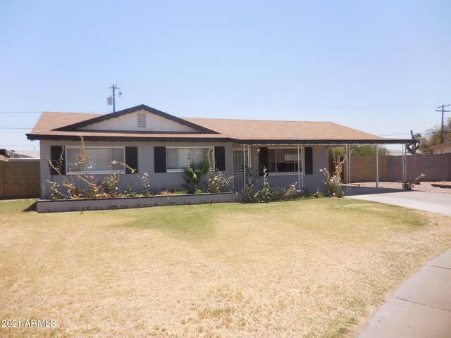 2917 W Corrine Drive, Phoenix, AZ 85029 (MLS #6254158) :: Yost Realty Group at RE/MAX Casa Grande