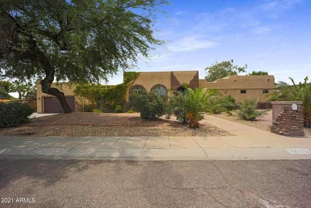 6025 E Thunderbird Road, Scottsdale, AZ 85254 (MLS #6254167) :: Yost Realty Group at RE/MAX Casa Grande