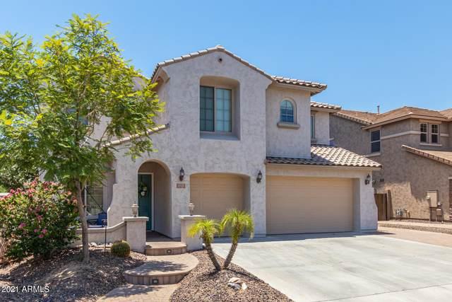 5227 W Desperado Way, Phoenix, AZ 85083 (MLS #6254169) :: Arizona Home Group