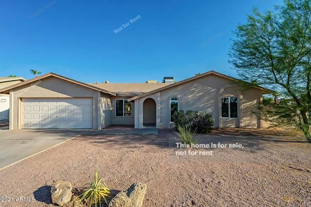 2301 E Aspen Drive, Tempe, AZ 85282 (MLS #6254180) :: The Ellens Team