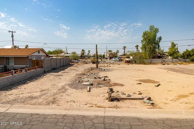 9401 W Coronado Drive, Arizona City, AZ 85123 (MLS #6254183) :: Yost Realty Group at RE/MAX Casa Grande