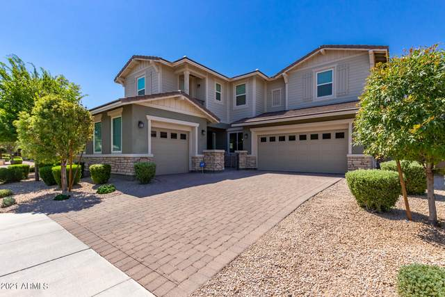 14727 W Pasadena Avenue, Litchfield Park, AZ 85340 (MLS #6254188) :: Yost Realty Group at RE/MAX Casa Grande