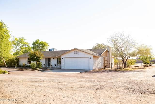 22004 N 90TH Avenue, Peoria, AZ 85383 (MLS #6254195) :: The Garcia Group