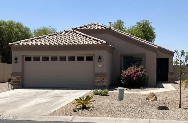 39272 N Luke Circle, San Tan Valley, AZ 85140 (MLS #6254198) :: Yost Realty Group at RE/MAX Casa Grande