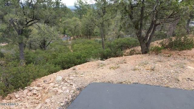 2207 E Grapevine Drive, Payson, AZ 85541 (MLS #6254202) :: The Garcia Group