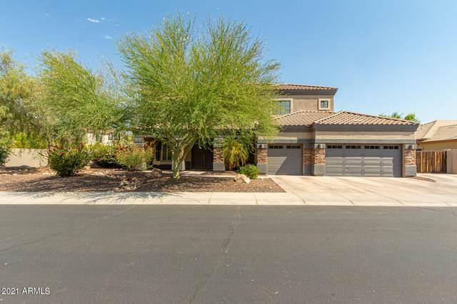 4410 W Pearce Road, Laveen, AZ 85339 (MLS #6254205) :: Yost Realty Group at RE/MAX Casa Grande
