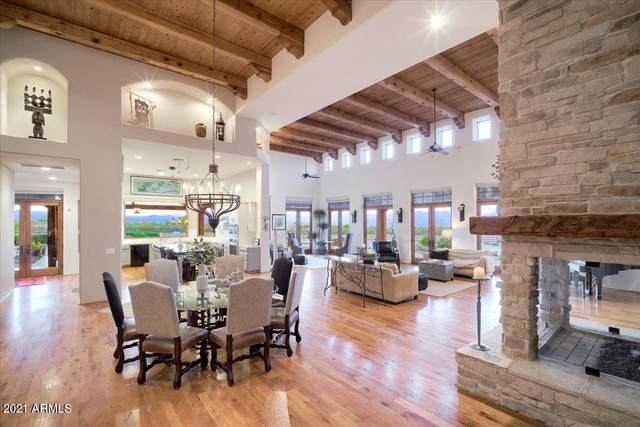 14715 E Windstone Trail, Scottsdale, AZ 85262 (MLS #6254212) :: The Everest Team at eXp Realty