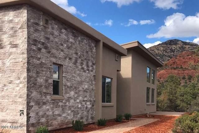 15060 E Upper Ridge Lane #123, Mayer, AZ 86333 (MLS #6254222) :: The Ellens Team