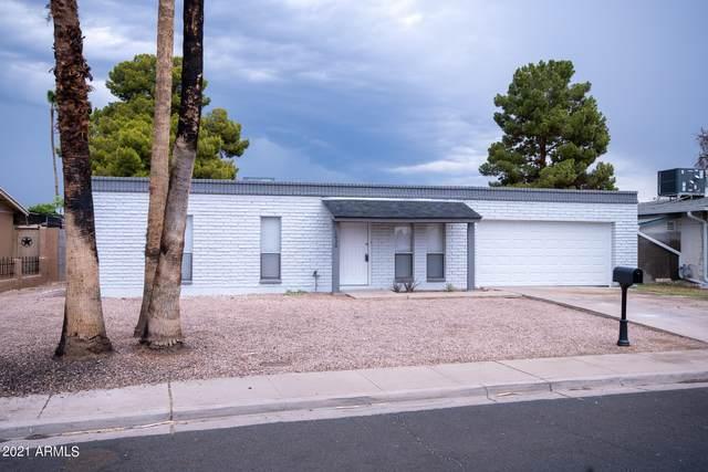 1838 E Enid Avenue, Mesa, AZ 85204 (MLS #6254237) :: Yost Realty Group at RE/MAX Casa Grande