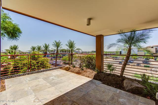 7157 E Rancho Vista Drive #4005, Scottsdale, AZ 85251 (MLS #6254240) :: The Helping Hands Team