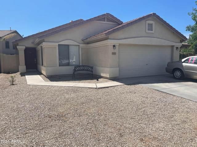 2026 S Boca Circle, Mesa, AZ 85209 (MLS #6254241) :: My Home Group